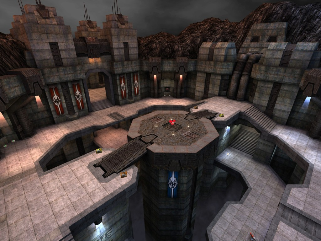 Quake3world Com View Topic Q3a Beta 13circle Xt