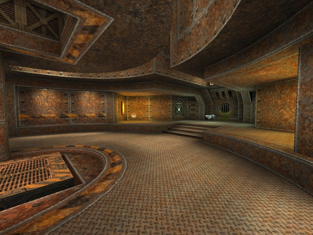 Quake3World com • View topic - [BETA] 13tokay